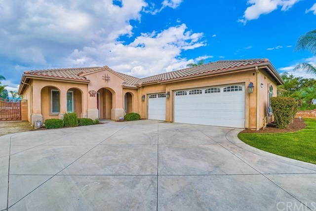 Closed | 253 Wyatt  Circle Norco, CA 92860 1