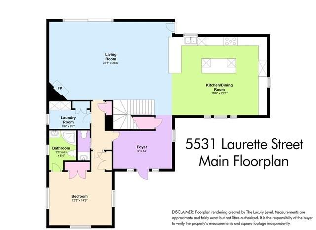 Closed | 5531 Laurette  Street Torrance, CA 90503 62