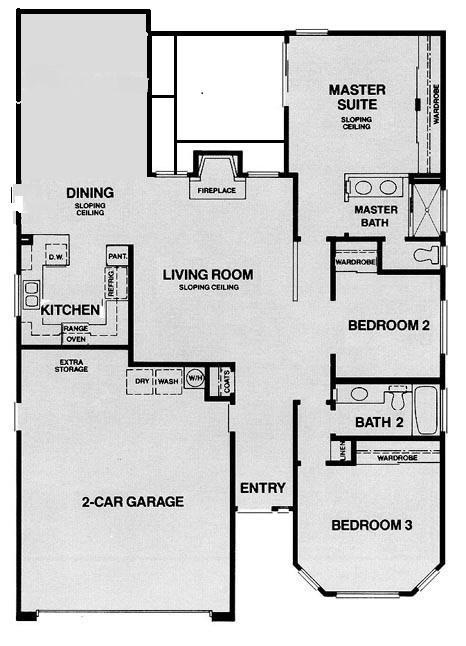 Pending   4839 W Kingsmill Avenue Banning, CA 92220 20