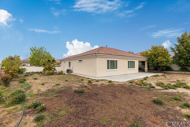 Closed | 1708 Snowberry Road Beaumont, CA 92223 17