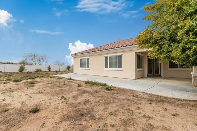 Closed | 1708 Snowberry Road Beaumont, CA 92223 18