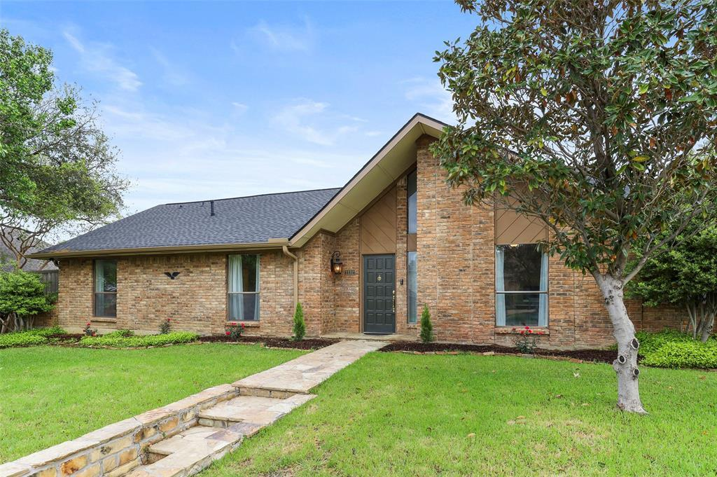 Sold Property | 1132 Yorkshire Drive Carrollton, TX 75007 1