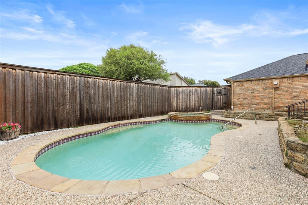 Sold Property | 1132 Yorkshire Drive Carrollton, TX 75007 23