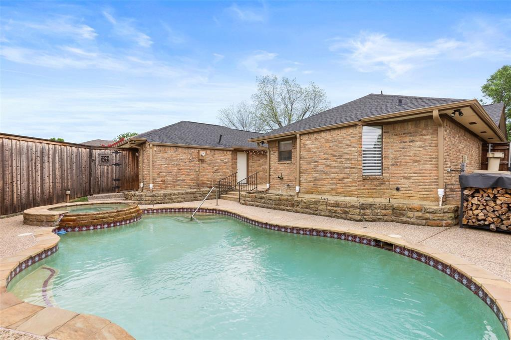 Sold Property | 1132 Yorkshire Drive Carrollton, TX 75007 24