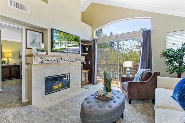 Active Under Contract   74 Lobelia Rancho Santa Margarita, CA 92688 1