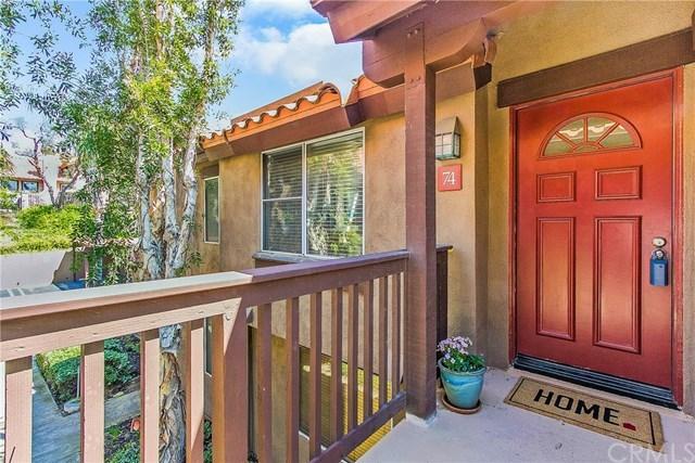 Active Under Contract   74 Lobelia Rancho Santa Margarita, CA 92688 3