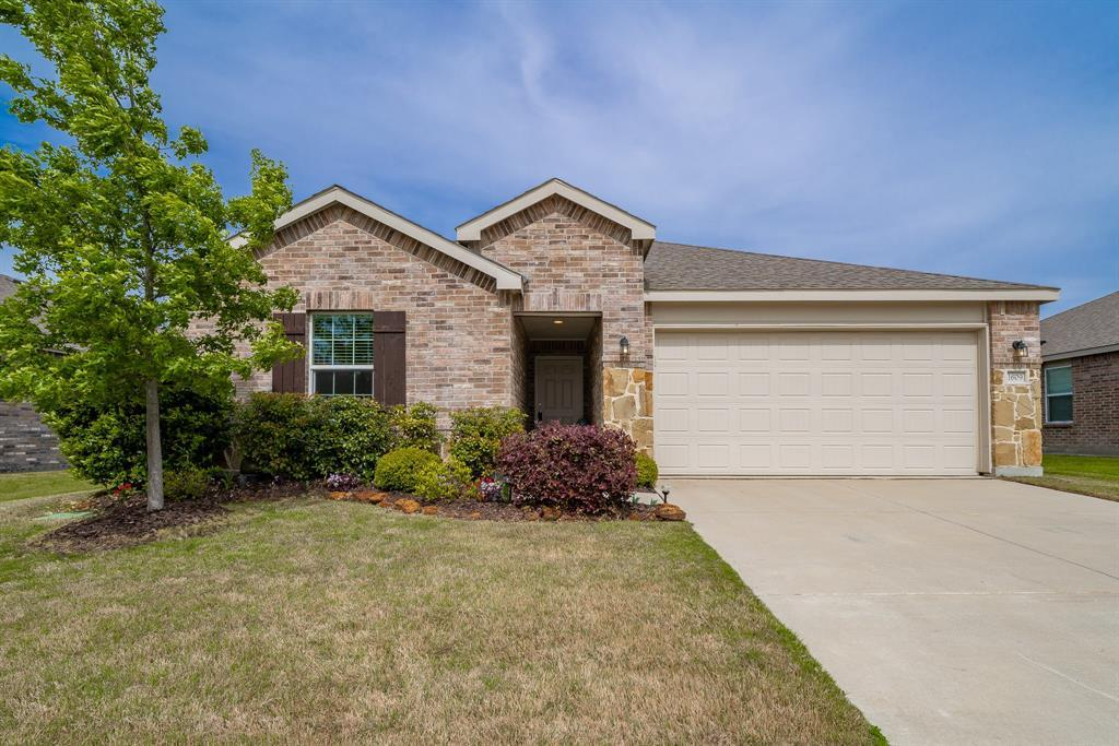 Sold Property | 1609 Megan Creek  Drive Little Elm, TX 75068 2