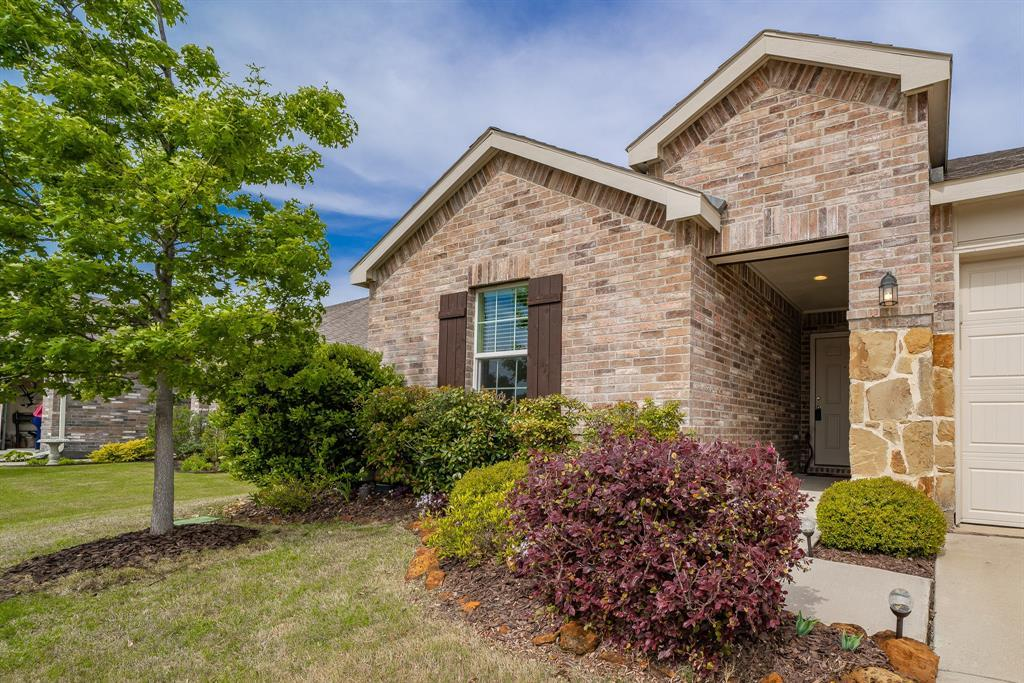 Sold Property | 1609 Megan Creek  Drive Little Elm, TX 75068 3