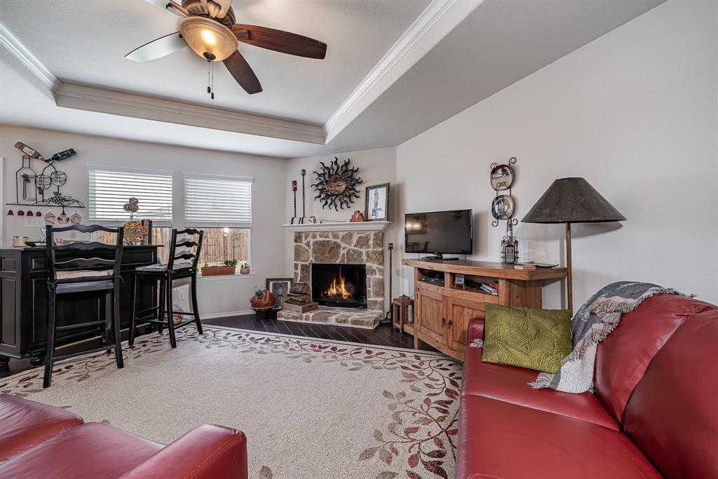 Sold Property | 1609 Megan Creek  Drive Little Elm, TX 75068 21