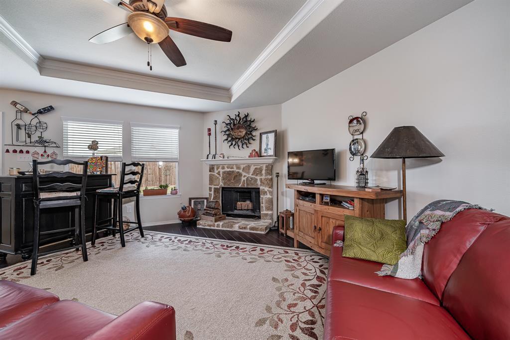 Sold Property | 1609 Megan Creek  Drive Little Elm, TX 75068 22
