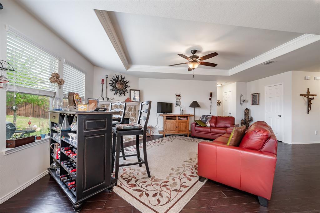 Sold Property | 1609 Megan Creek  Drive Little Elm, TX 75068 23