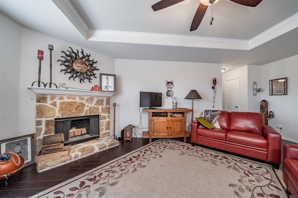 Sold Property | 1609 Megan Creek  Drive Little Elm, TX 75068 25