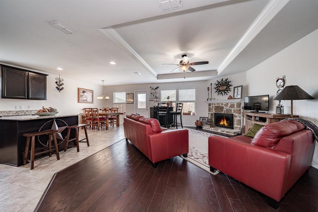 Sold Property | 1609 Megan Creek  Drive Little Elm, TX 75068 27