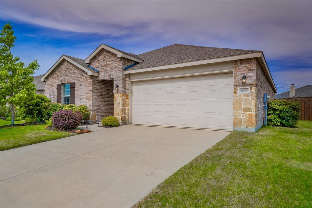 Sold Property | 1609 Megan Creek  Drive Little Elm, TX 75068 5