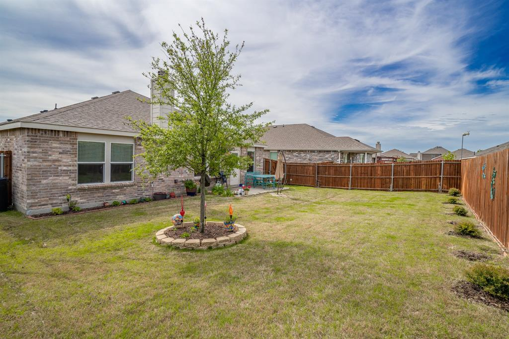 Sold Property | 1609 Megan Creek  Drive Little Elm, TX 75068 34