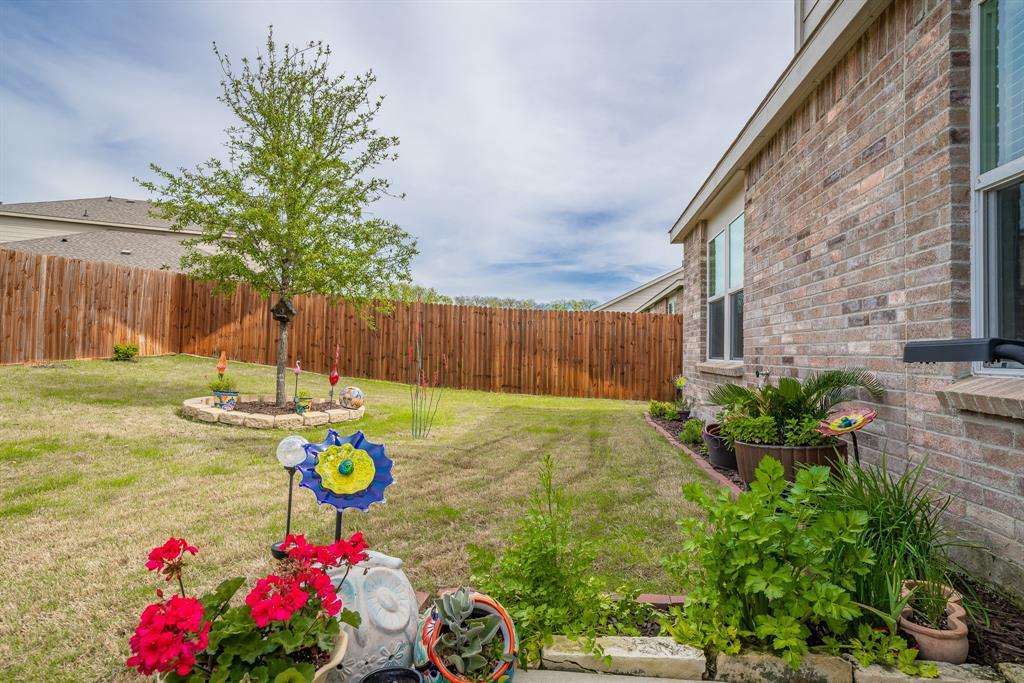 Sold Property | 1609 Megan Creek  Drive Little Elm, TX 75068 36
