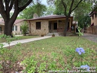 Off Market | 139 THOMAS JEFFERSON DR San Antonio, TX 78228 1