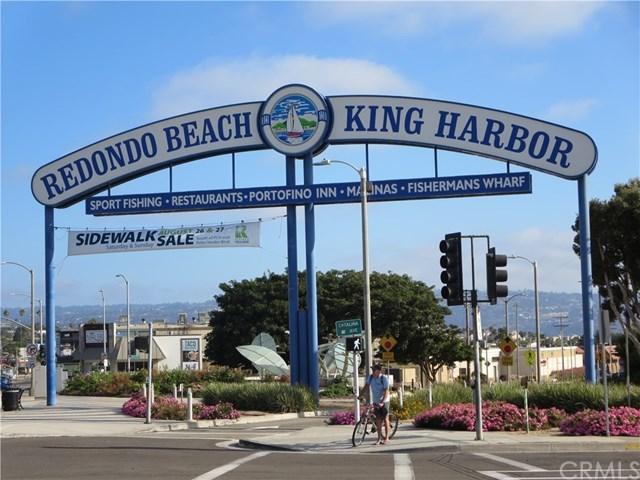 Active | 508 N Francisca  Avenue Redondo Beach, CA 90277 0