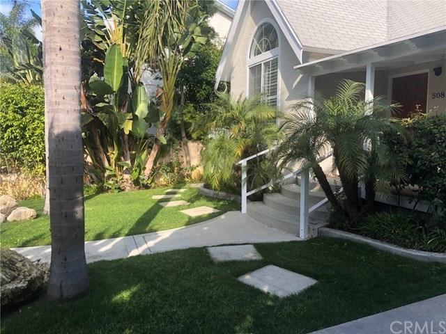 Active | 508 N Francisca  Avenue Redondo Beach, CA 90277 2