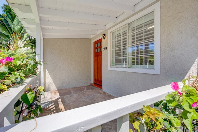 Active | 508 N Francisca  Avenue Redondo Beach, CA 90277 4