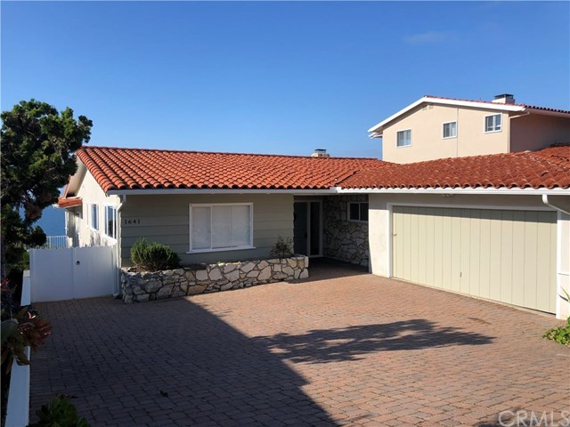 Closed | 1641 Via Arriba Palos Verdes Estates, CA 90274 2