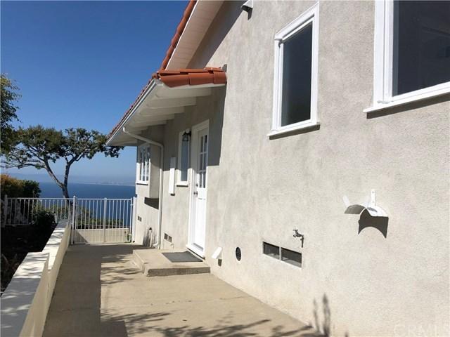 Closed | 1641 Via Arriba Palos Verdes Estates, CA 90274 20