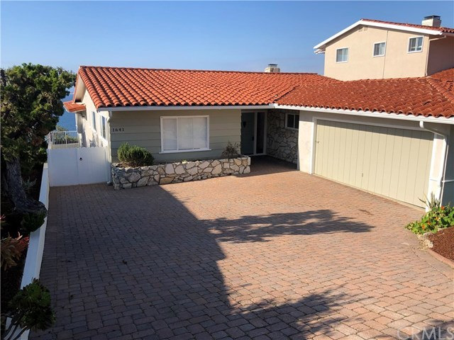 Closed | 1641 Via Arriba Palos Verdes Estates, CA 90274 25