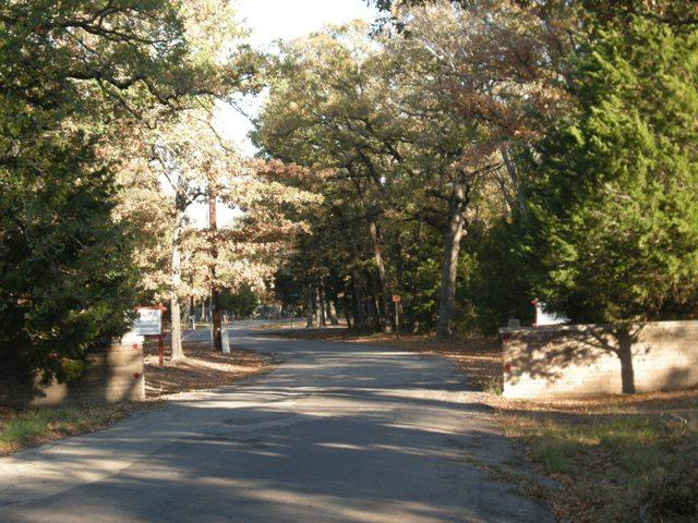Sold Property   Lot 35 Fox Point Circle Quinlan, Texas 75474 0