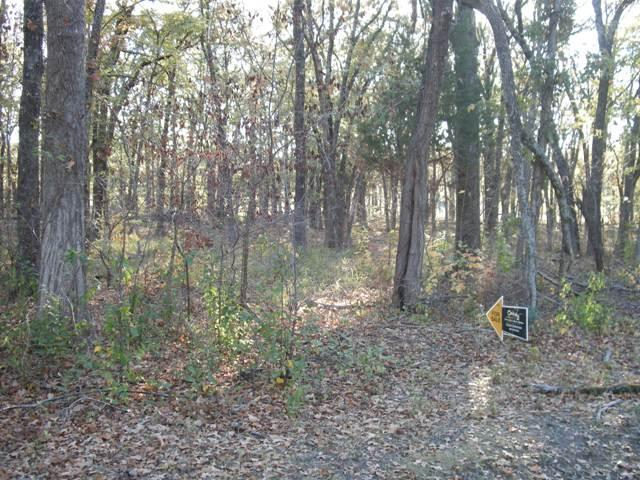 Sold Property   Lot 35 Fox Point Circle Quinlan, Texas 75474 2