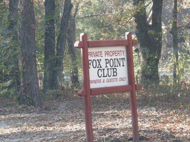 Sold Property   Lot 35 Fox Point Circle Quinlan, Texas 75474 3