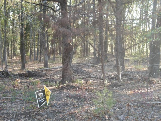 Sold Property   Lot 35 Fox Point Circle Quinlan, Texas 75474 5