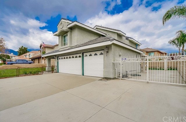 Closed | 1862 Eastgate Avenue Upland, CA 91784 2