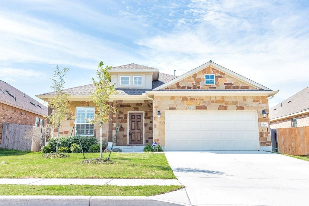 Leased | 5929 Malta Circle Round Rock, TX 78665 1