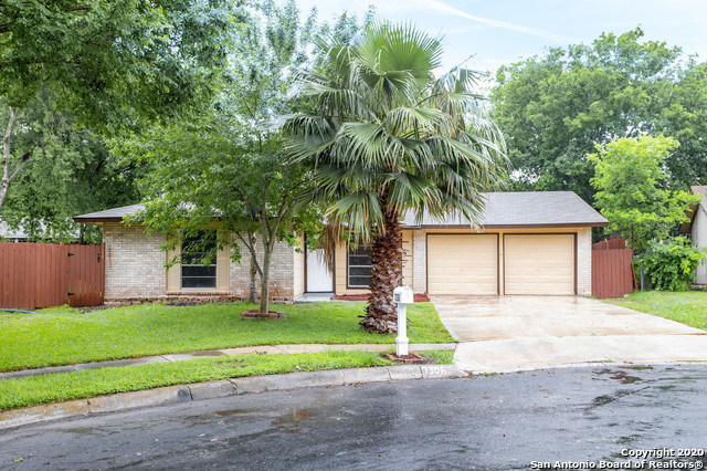 Back on Market | 7306 Goya San Antonio, TX 78239 2