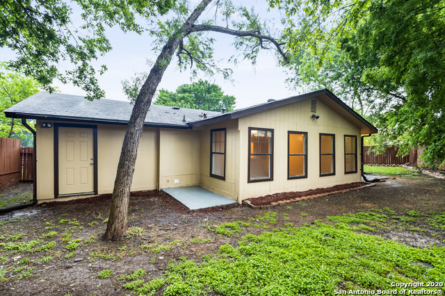 Back on Market | 7306 Goya San Antonio, TX 78239 24