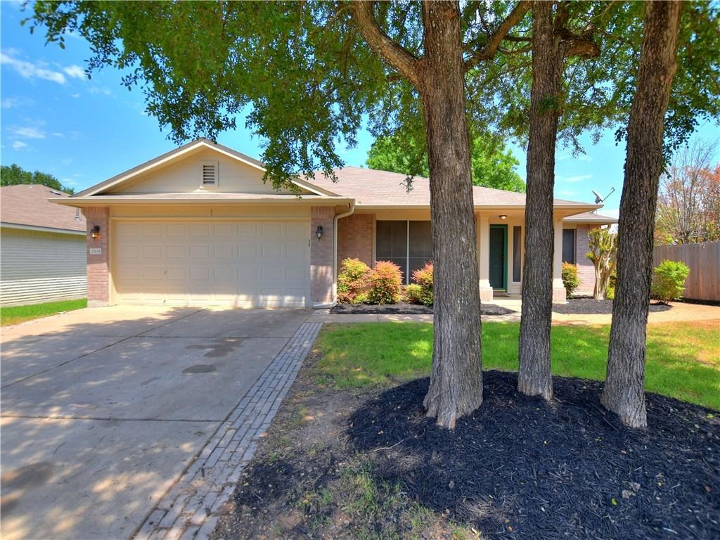 Sold Property | 3304 Zinfandel Lane Leander, TX 78641 2