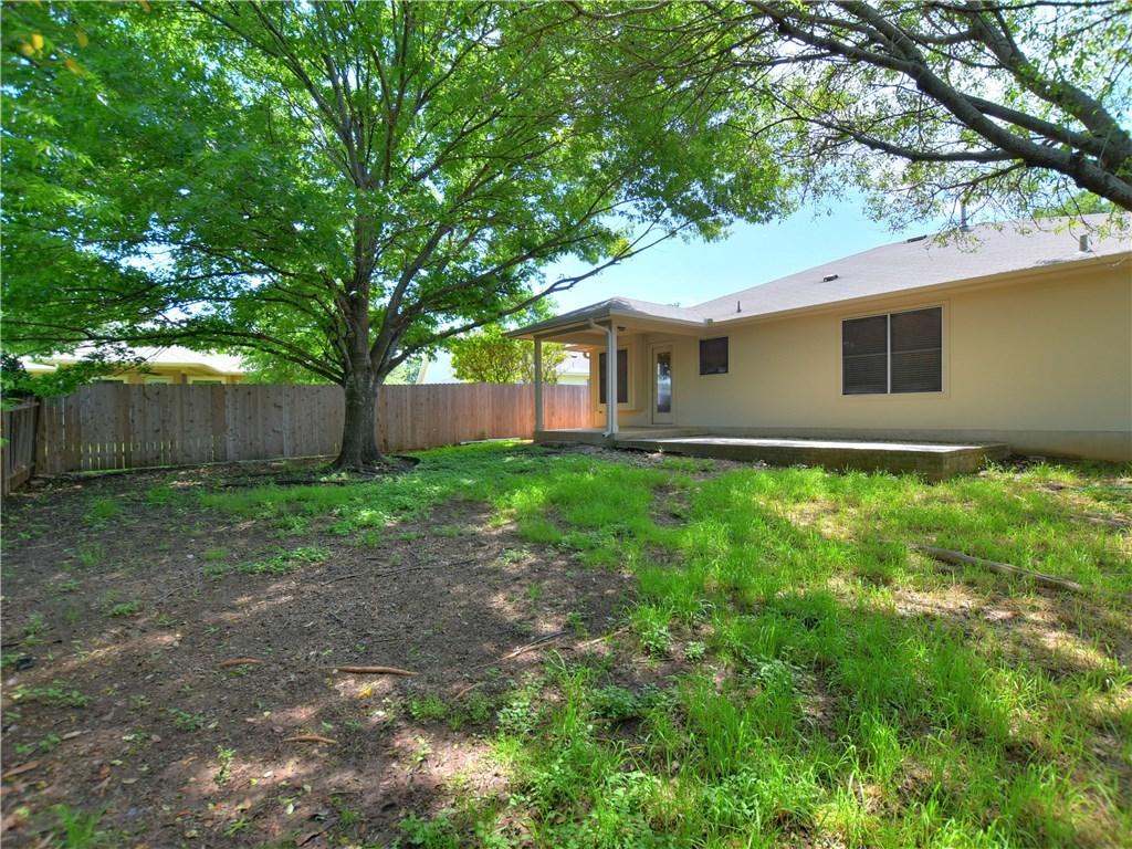 Sold Property | 3304 Zinfandel Lane Leander, TX 78641 26