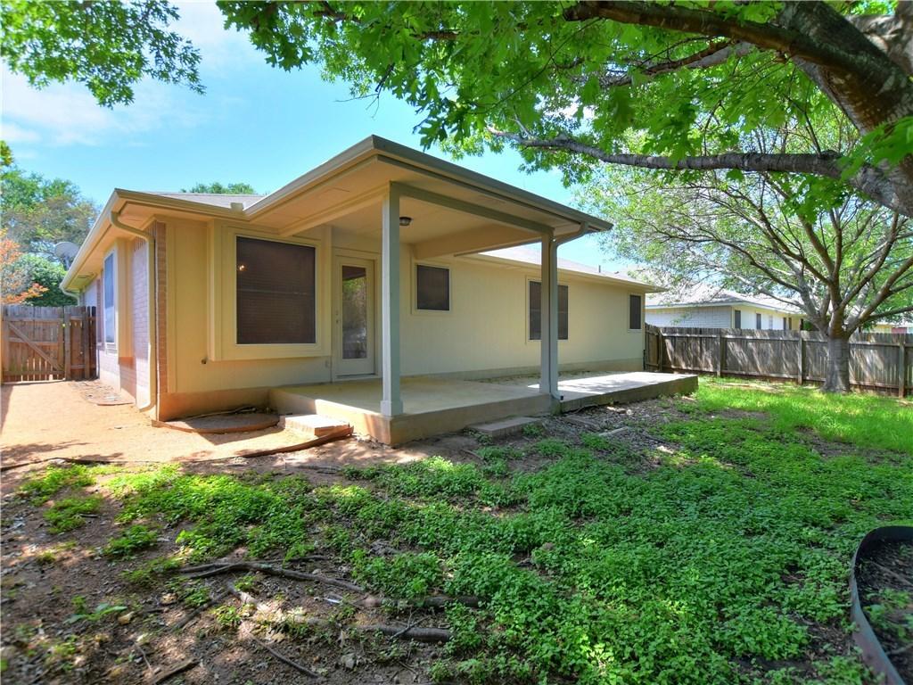 Sold Property | 3304 Zinfandel Lane Leander, TX 78641 27