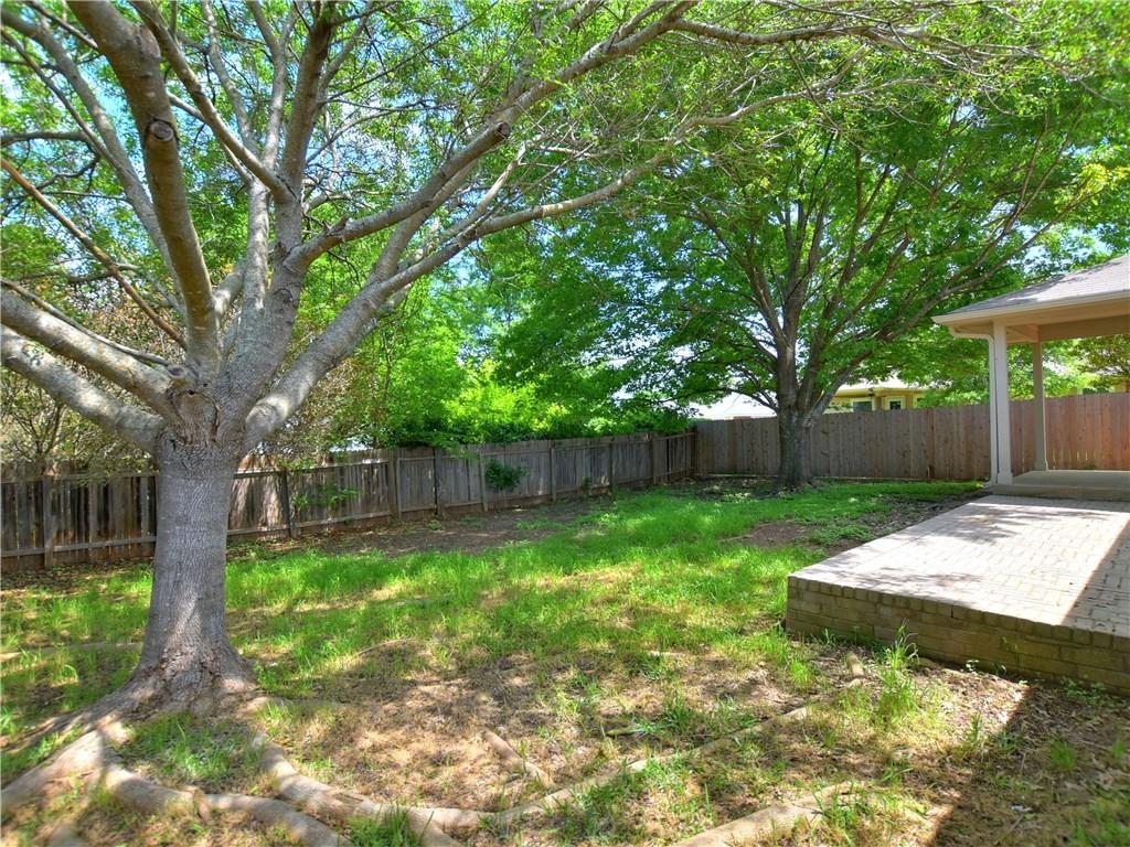 Sold Property | 3304 Zinfandel Lane Leander, TX 78641 28