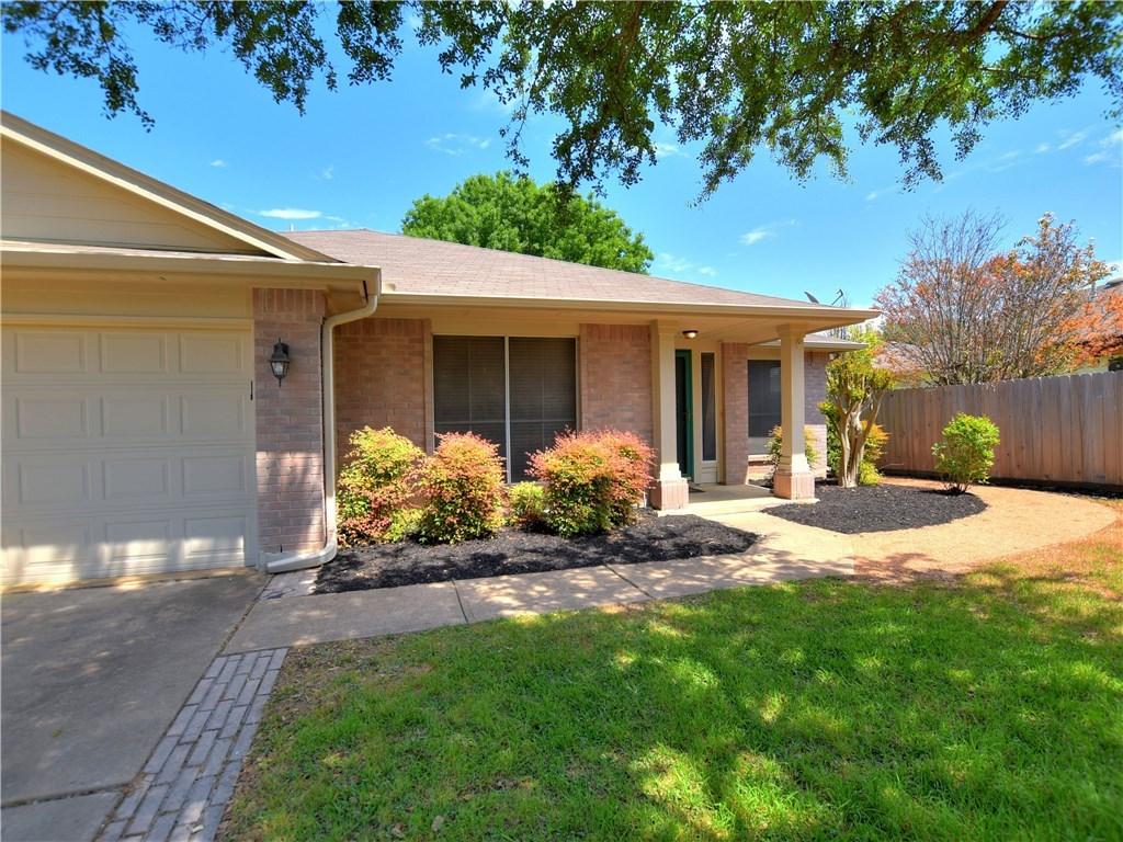 Sold Property | 3304 Zinfandel Lane Leander, TX 78641 3