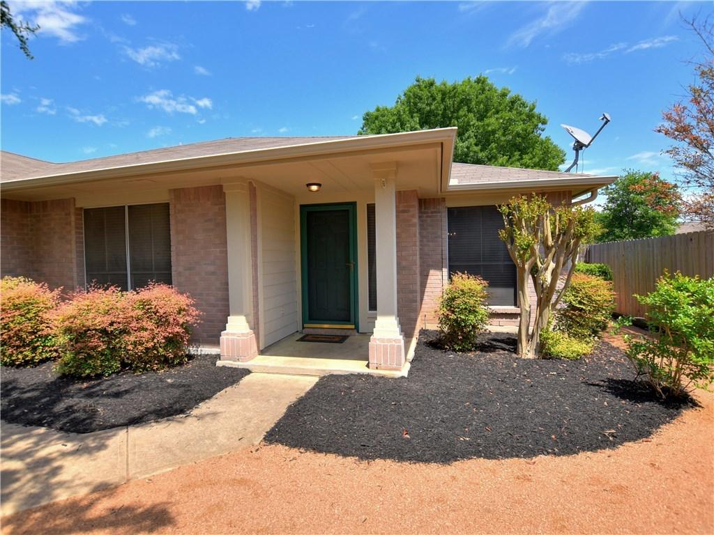 Sold Property | 3304 Zinfandel Lane Leander, TX 78641 5