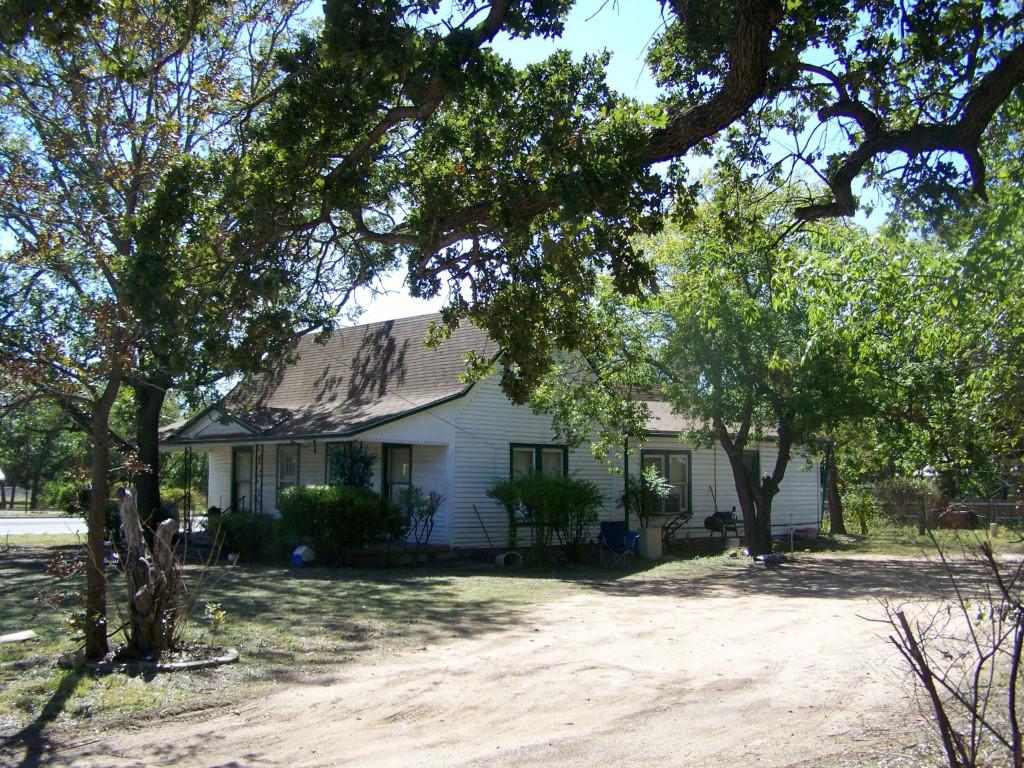 Sold Property   200 N 1st Street Bangs, Texas 76823 0