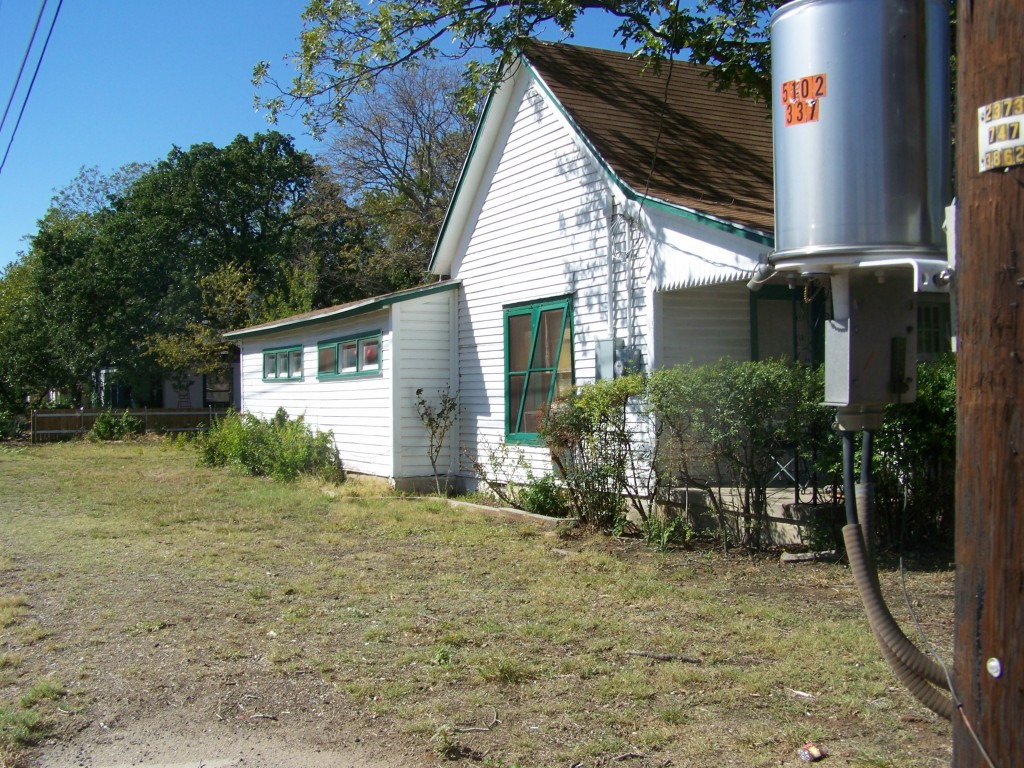 Sold Property   200 N 1st Street Bangs, Texas 76823 7