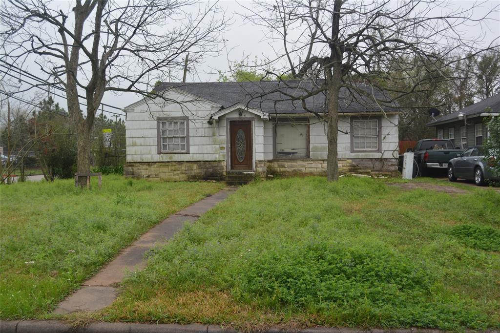 Active | 3550 Charleston Street Houston, TX 77021 0