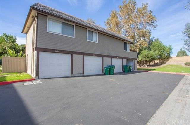 Closed | 26265 Via Roble  #11 Mission Viejo, CA 92691 24