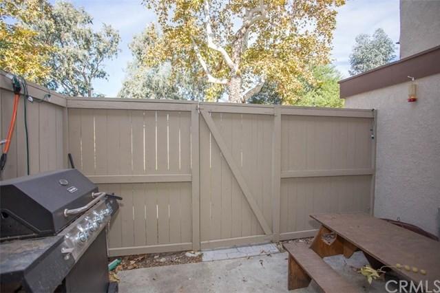 Closed | 26265 Via Roble  #11 Mission Viejo, CA 92691 8