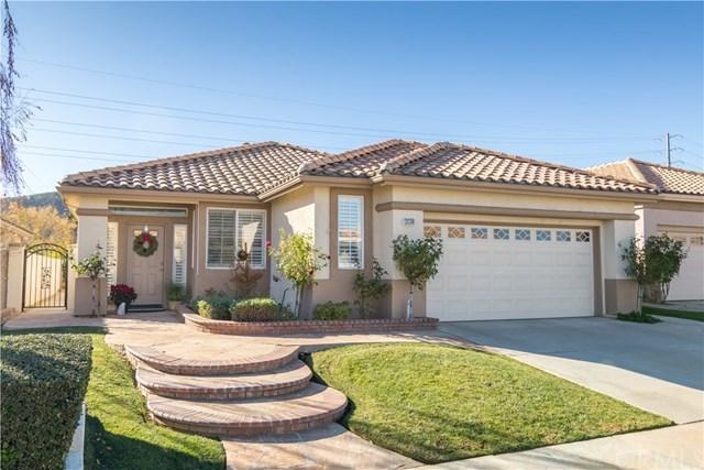 Closed | 4960 SILVERADO Avenue Banning, CA 92220 0