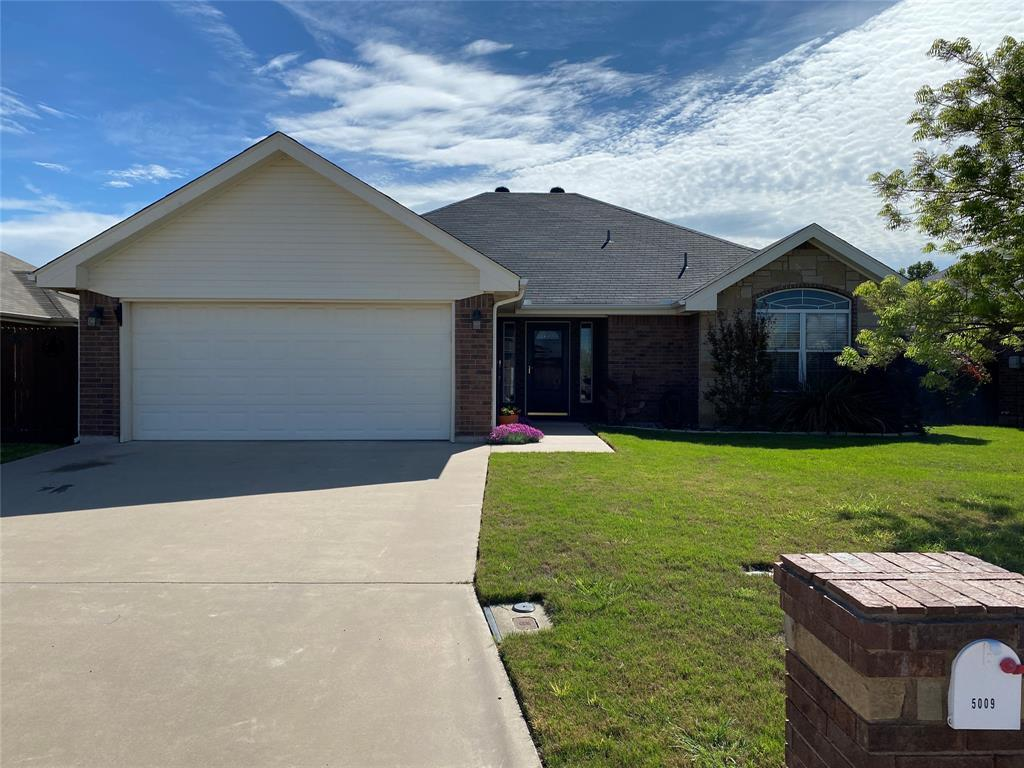 Temp Off Market | 5009 Many Waters Drive Abilene, TX 79602 1