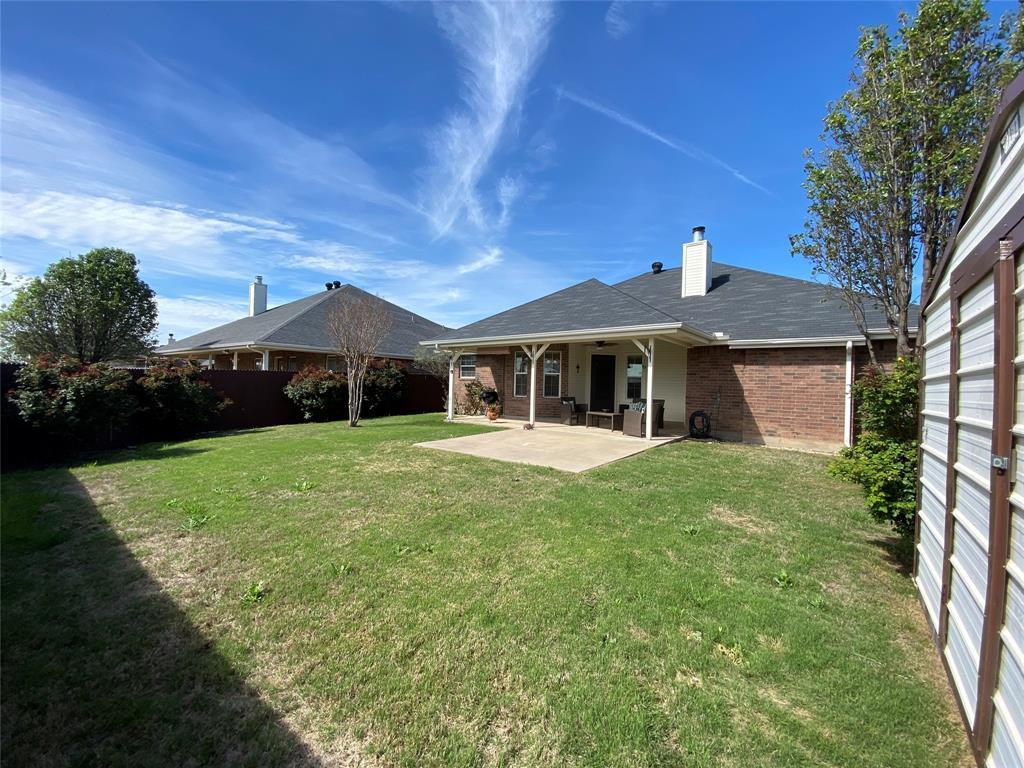 Temp Off Market | 5009 Many Waters Drive Abilene, TX 79602 19