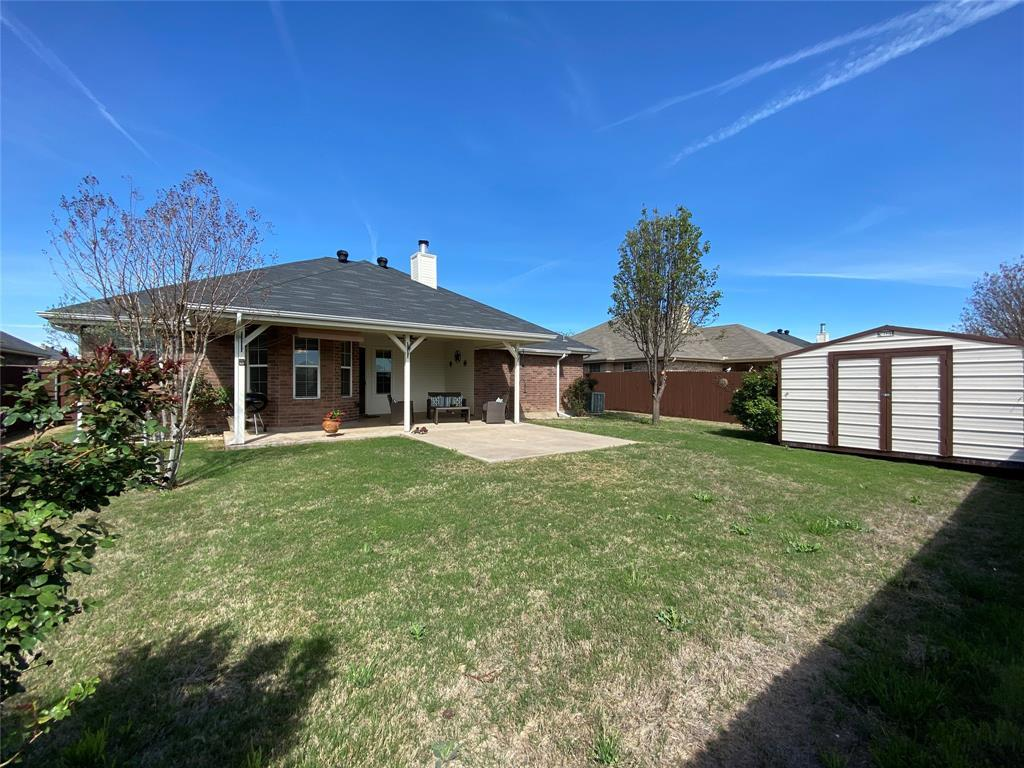 Temp Off Market | 5009 Many Waters Drive Abilene, TX 79602 20